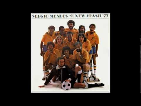 Sérgio Mendes & The New Brasil '77 - Love City