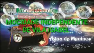 Mocidade Independente de Vila Isabel - Samba de Enredo 2016