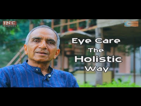 Amar Chandel |  Eye Care | Holistic Healing