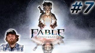FABLE ANNIVERSARY # 7 LET'S PLAY PAR ARTHEON