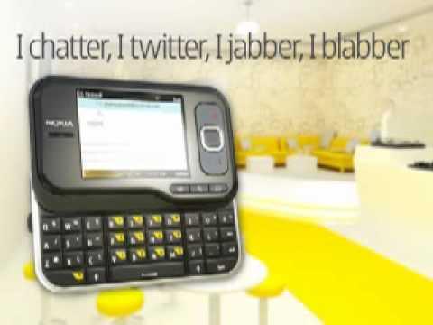Nokia 6760 Official Video
