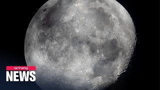 Water on the Moon could be more abundant than previously thought: NASA