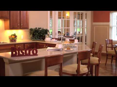 Bistro - All American Assisted Living