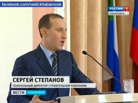 Вести-Хабаровск. Проблемы предоставления земли под строительство