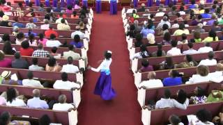 Mt Zion Petals of Praise - I never lost my praise