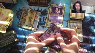 opening an xy evolutions booster box part 4