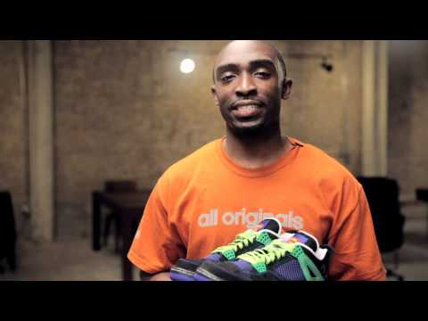 Nate Robinson Talks Monta Ellis' Shoe Collection   Kicks On Court Weekly