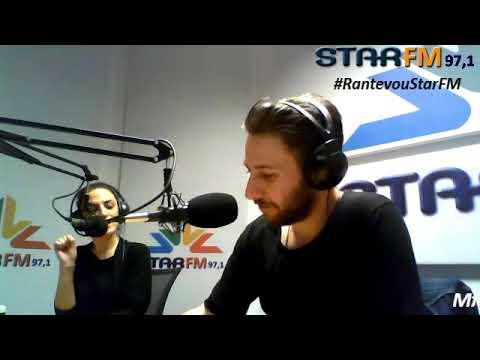 Ραντεβού στις 16:00 στον Star FM 97,1 | 13.04.2018