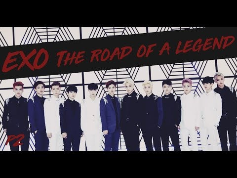 EXO: THE ROAD OF A LEGEND P:2