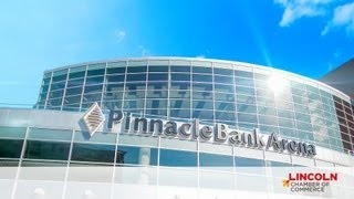 Pinnacle Bank Arena, Lincoln, Nebraska