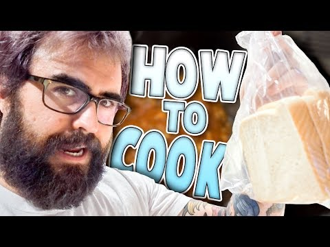 How to Cook 101 with Ken | Sloppy Joe's | Family Baby Vlogs