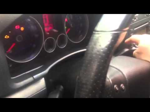 How to activate headlight washers- Mkv gti