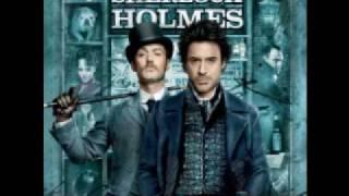 01 Discombobulate - Hans Zimmer - Sherlock Holmes Score