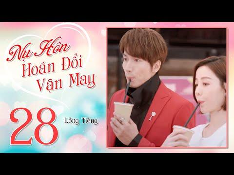 Xem phim Nụ hôn thân chết - Nụ Hôn Hoán Đổi Vận May - Tập 28 [LỒNG TIẾNG] | Ngôn Thừa Húc, Thẩm Nguyệt | Phim Ngôn Tình 2021
