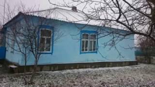Дом в ст Мингрельской возле детского сада и больницы