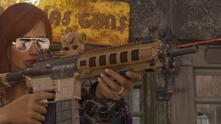 The Best Weapon Mod? - Upcoming Mods - Episode 17 - Fallout 4 (PC/Xbox One)