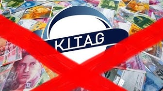 Kitag?! You're doing it wrong! Kritik an die schweizer Kinos!