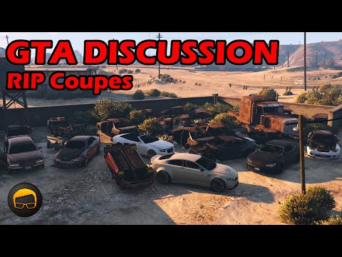 did-rockstar-forget-about-coupes?---gta-5-discussion-#136