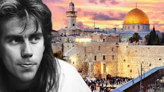 Mikko Kuustonen Jerusalemiin