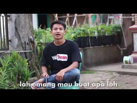 VIDGRAM KEREN BAHASA JAWA,BUAT STORY WA
