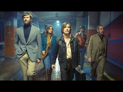 Урфин Джюс и его деревянные солдаты; Перестрелка. Индустрия кино от 21.04.17