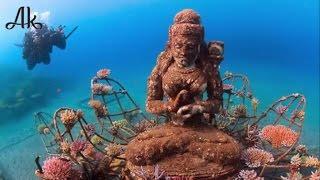 विश्व का सबसे बड़ा हिन्दू मंदिर है यहां पर कोई हिन्दू नहीं है....world biggest hindu temple....