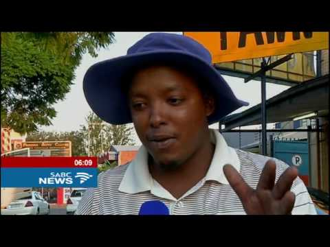 Pretoria man arrested for assault after pepper spraying a group of men