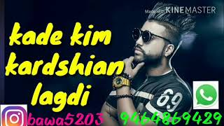 Bamb Badshah Ft Sukh E 320kbps Punjabi Mp3 Song Download - Medium