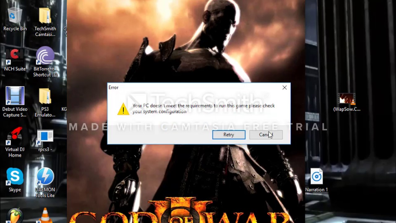 God of war 3 pc keygen free download | God of War 3 Free
