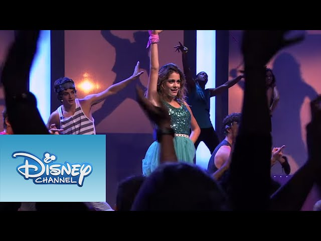 Violetta: On Beat (Episodio 40 - Temporada 2) Videos De Viajes