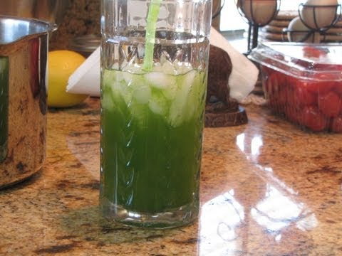 Kidney Cleanse Drink