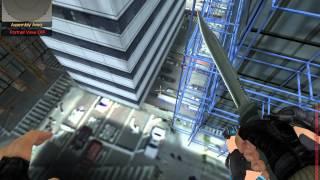 Repeat youtube video Blackshot - Sniper Site Glitch