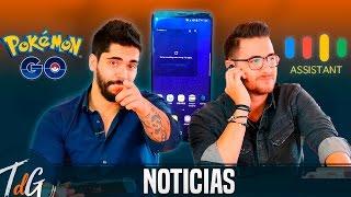 Noticias: Galaxy S8+ al completo, iPhone 8, Mi Mix 2 y Youtube TV