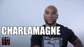Charlamagne Tha God on Returning to VladTV 4 Years After their Fallout (Part 1)