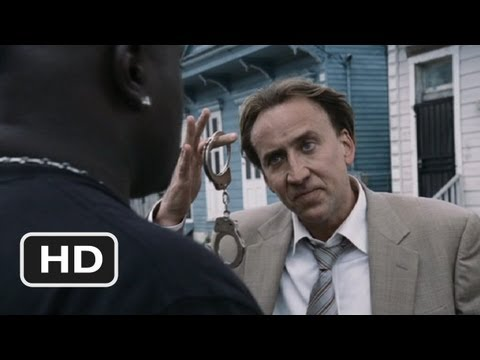 Bad Lieutenant: Port of Call New Orleans Official Trailer #1 - (2009) HD