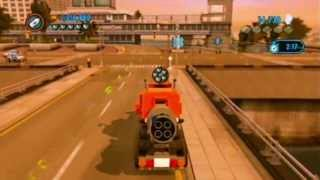 Lego City Undercover - 44 - Ch. 6: Gem Delivery
