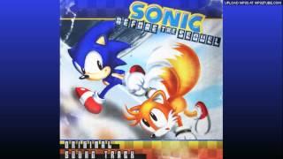 [Sonic BTS