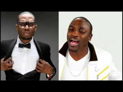 Akon ft  D'Banj   Feeling The Nigga Official Audio