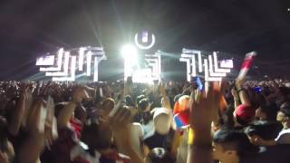 Video Avicii - Waiting For Love @ Ultra Music Festival Korea 2016 download MP3, 3GP, MP4, WEBM, AVI, FLV November 2017