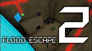 """[Test de carte FE2] Roblox - France Desert Escape """"REVAMP"""" [Nouvelle Version] [Insane]"""