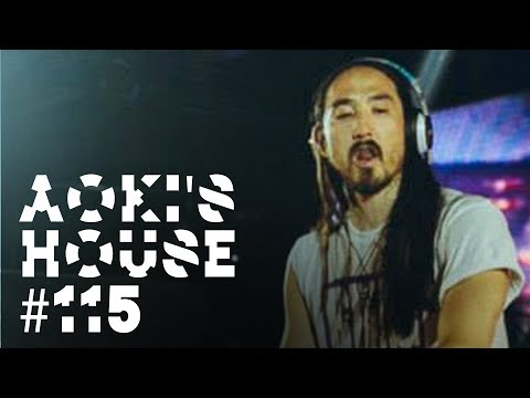 Aoki's House on Electric Area #115 - The Chainsmokers, Autoerotique & Sonic C, and more!