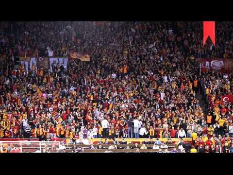 """Galatasaray MP - Olympiacos """"Dağ başını duman almış !"""" Full HD"""
