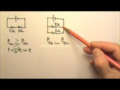 AP Physics 2: Review: DC Circuits 1
