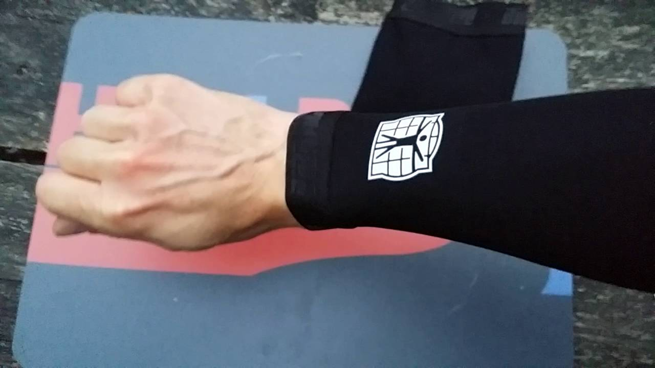 90e2c1cd2 Bioracer Armwarmers Review in-depth! - YouTube