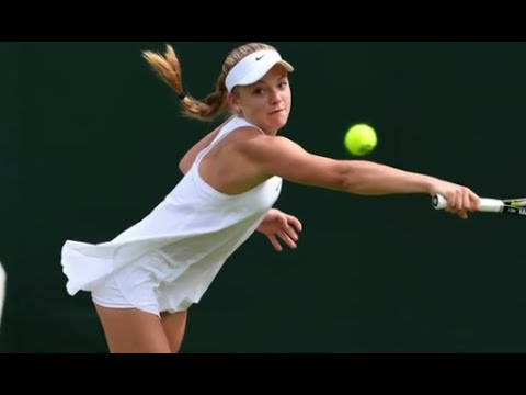 Wimbledon | Is the Nike Dress Too Short?