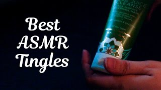 Best ASMR Tingles / Tapping and Scratching on Objects / NO TALKING