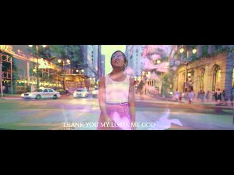 Eben Ntre - Thank You My Lord (Official Gospel Music Video)