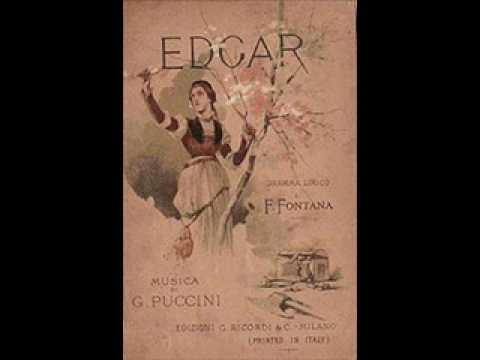 Edgar - Act Third Prelude - Giacomo Puccini