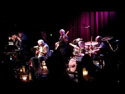 Larry Coryell and Eleventh House live in Oslo 1975 - YouTube
