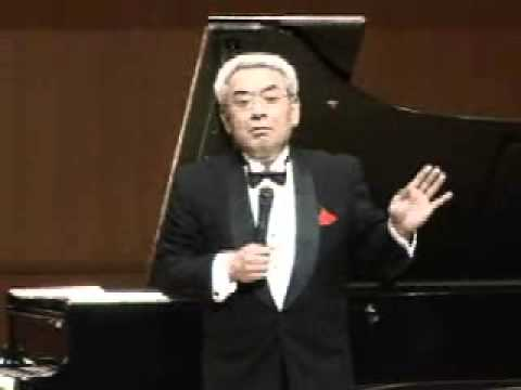 SHOBI 80周年記念「羽田健太郎コンサート」 - YouTube